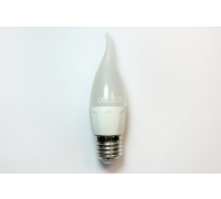 LED lempa A5 CL37 E27 4W 3000K