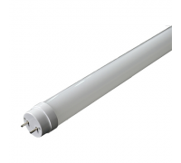 LED T8 60cm Glass Tube 9W